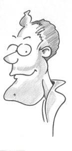 Marc Oliver Teuber - Autor - Illustrator - Karikaturist